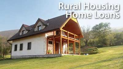 USDA Home Loans: Zero-Down Mortgages For Rural And Suburban Buyers - us31