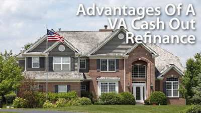 VA Cash Out Refinance Guidelines & Requirements For 2017, Plus VA Mortgage Rates | Mortgage ...