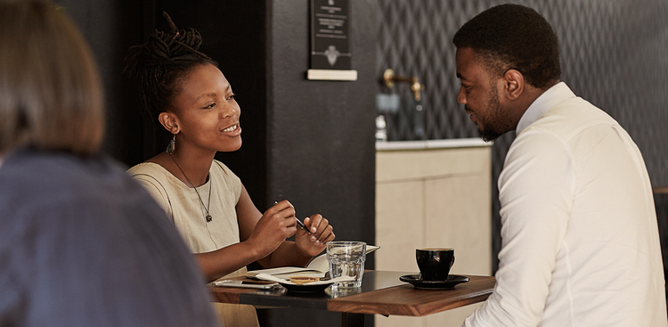 5 Tips for Non-Awkward Informational Interviews - The Muse