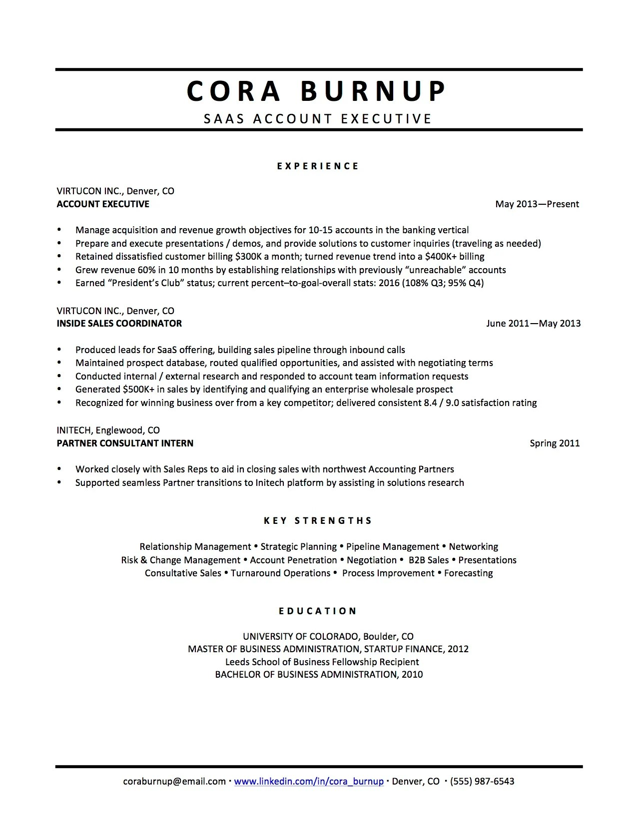 resume with no relevant work experience examples