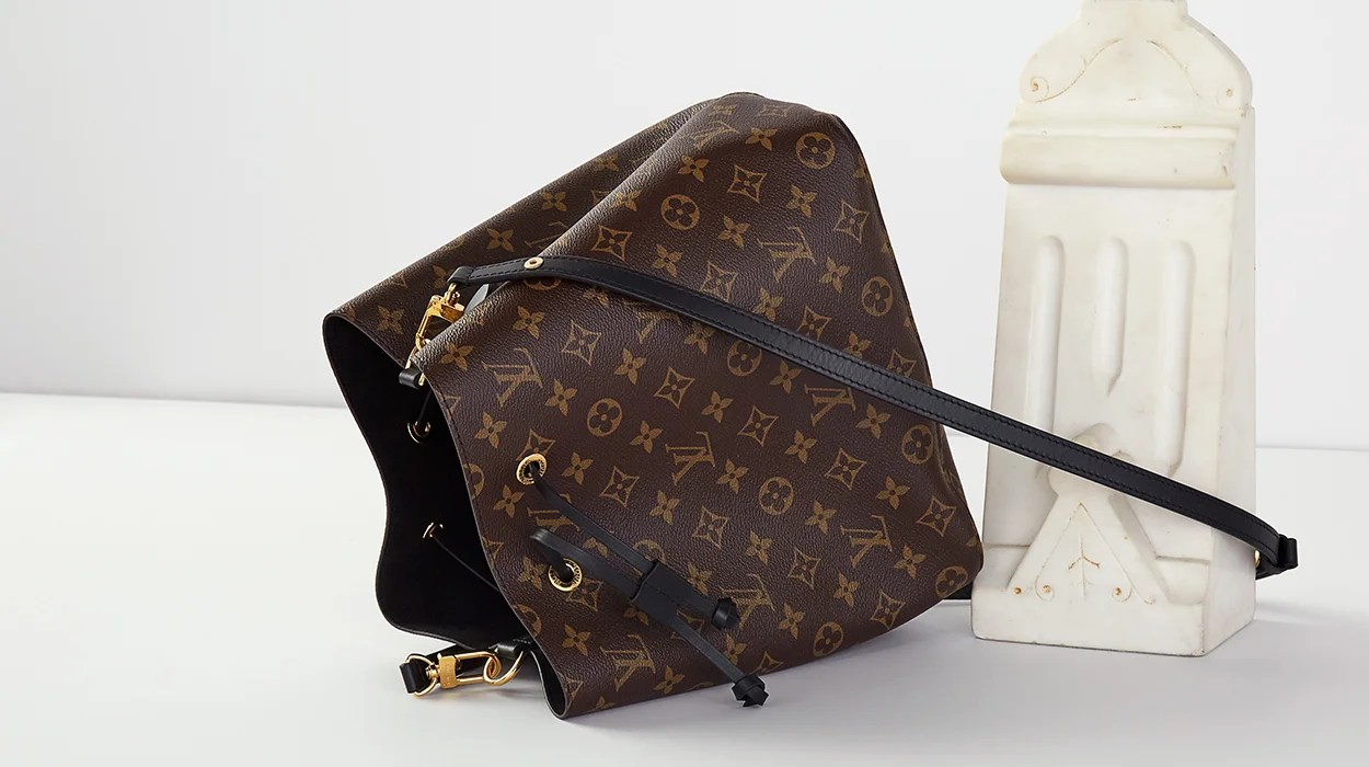 Louis Vuitton Tivoli Vs Palermo Louis Vuitton Handbags The Realreal