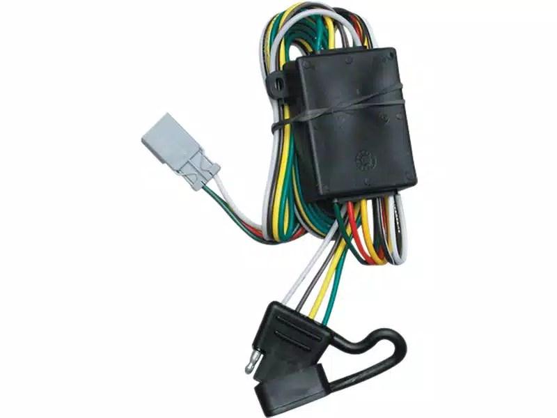 TEK-118336 Tekonsha T-Connector Wiring Harness RealTruck