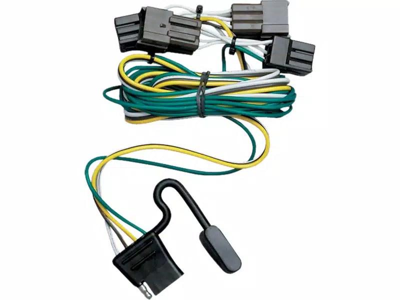 Tekonsha Tconnector Wiring Harness Shop Realtruck Index listing of