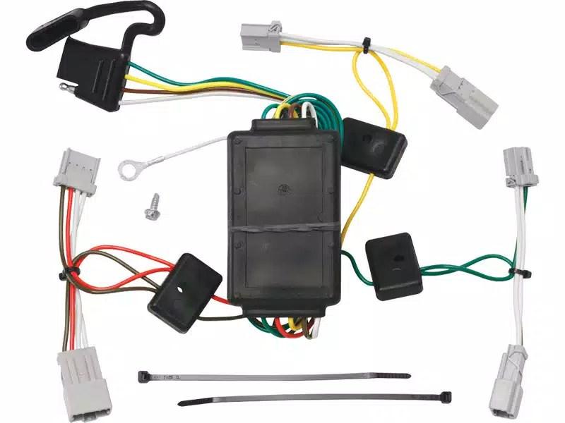 TEK-118420 Tekonsha T-Connector Wiring Harness RealTruck