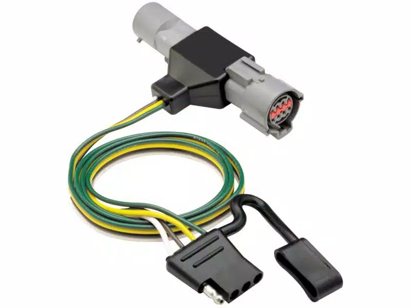 Tekonsha T-Connector Wiring Harness RealTruck
