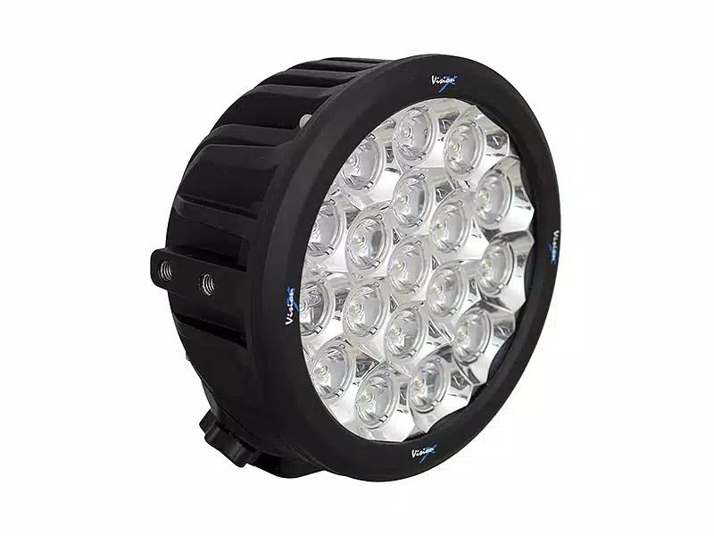 Vision X Transporter LED Off-Road Lights RealTruck