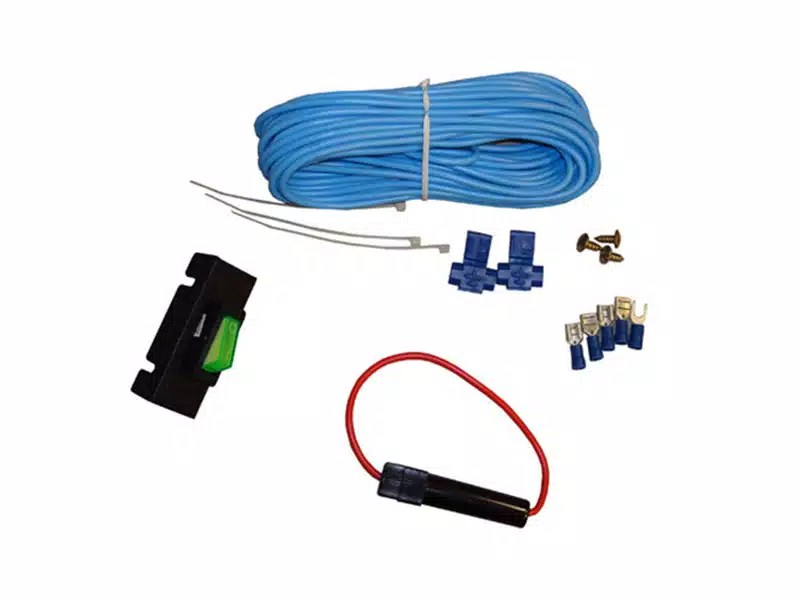 Pro Comp Wiring Harness standard electrical wiring diagram