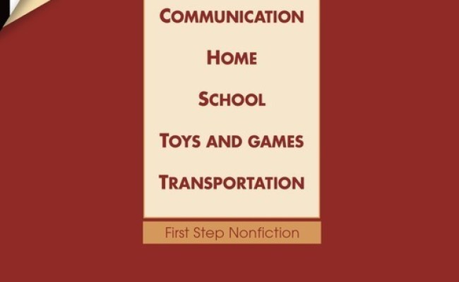 Toys And Games Then And Now Lerner Publishing Group