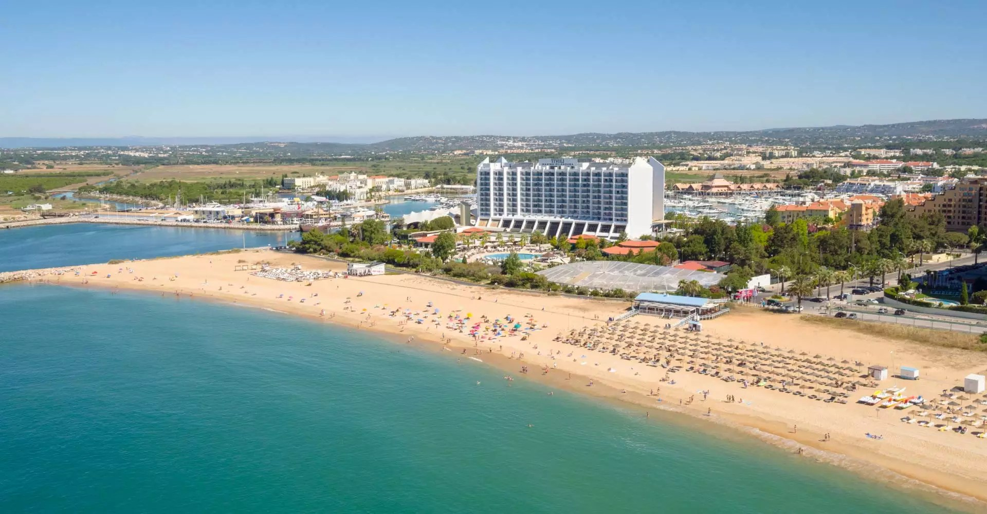 Tivoli Hotels In The Algarve Tivoli Marina Vilamoura Hotel 5 Star Hotel In Vilamoura