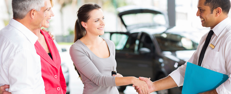 Leasing or Buying a Car TransUnion