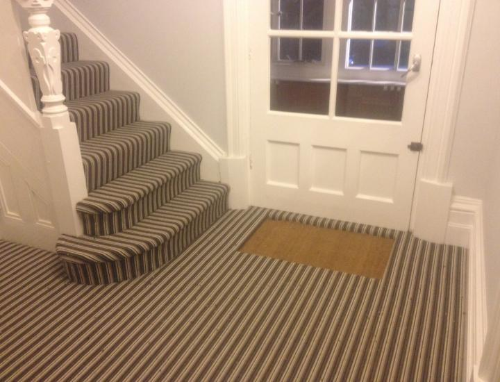 All The Floors Carpet Suppliers In Hertford Sg14 1pn