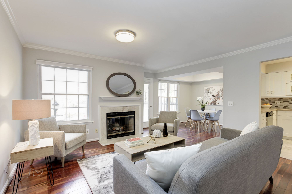 Home Stagging A Home Staging Package That Every Home Owner Can Afford