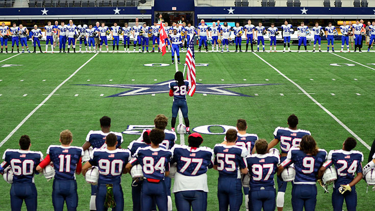 USA Football releases initial roster for US Under-16 National Team