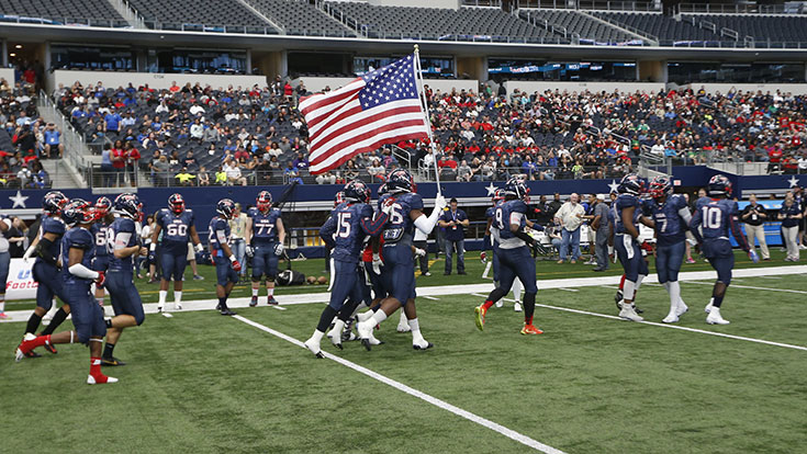 USA Football announces US Under-17 National Team roster to compete - Columbine High School Football