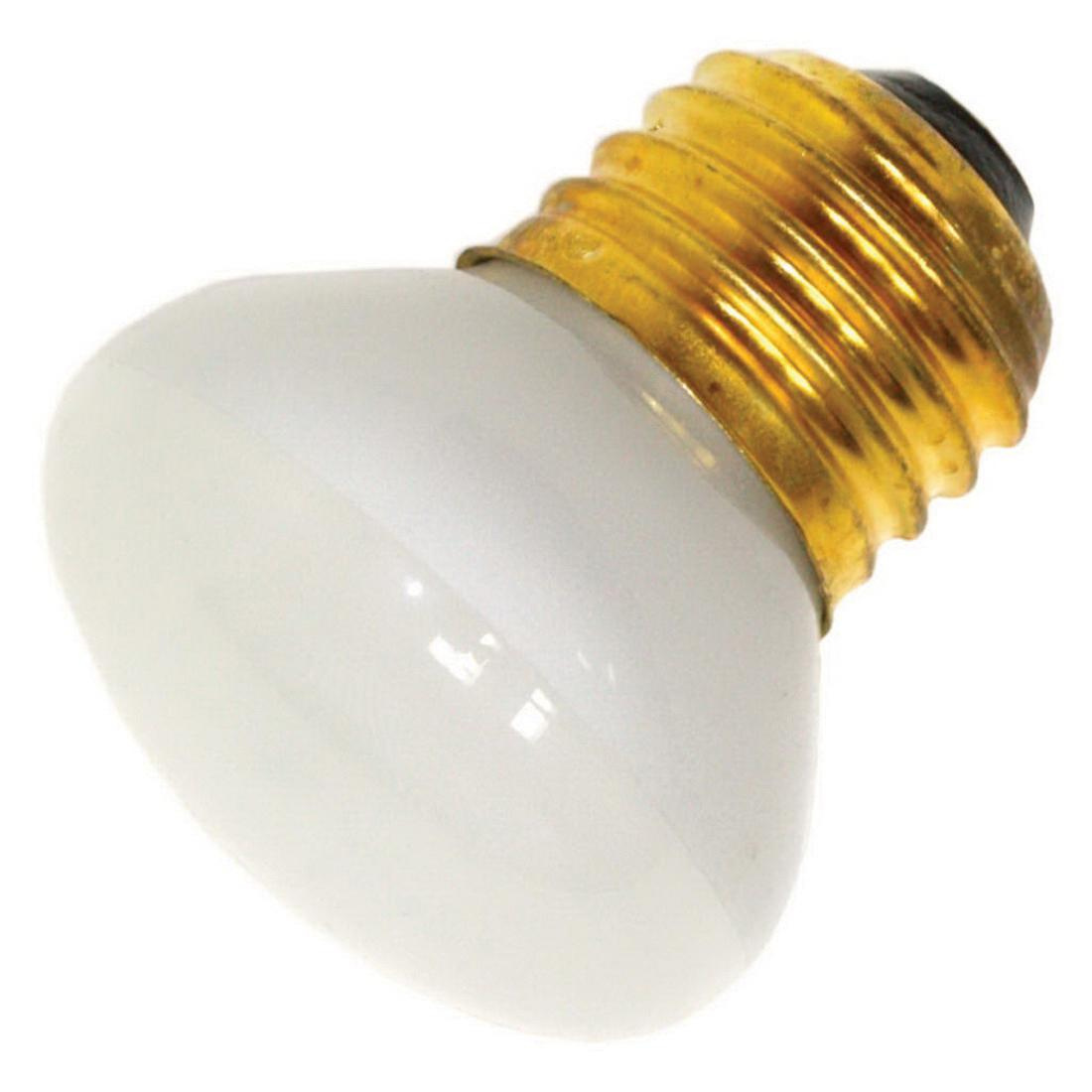 40 Watt In Lumen Philips Lighting 415380 R14 Incandescent Lamp 40 Watt E26 Medium Base 250 Lumens 2700k Frosted