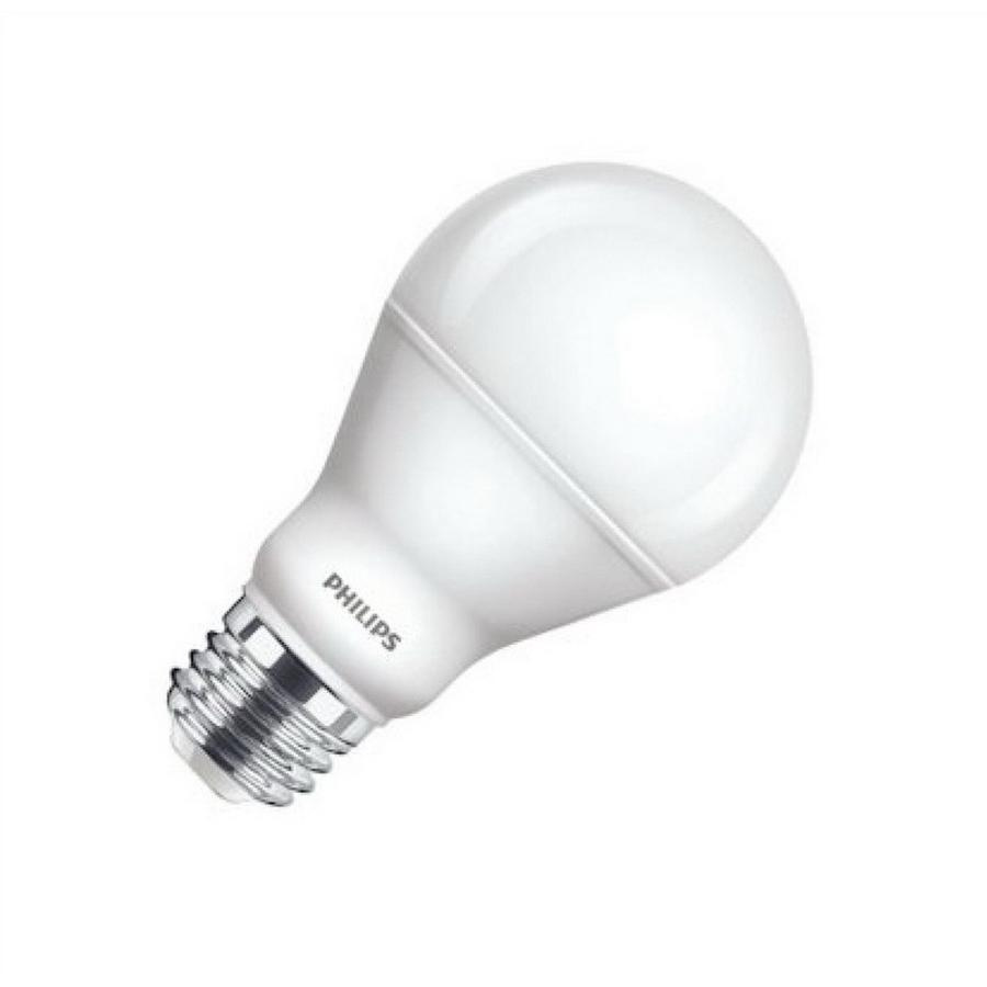 Bright Light Philips Philips Lighting 458091 A19 Led Lamp 9 5 Watt E26 Medium Base 800 Lumens 80 Cri 2700k Warm White