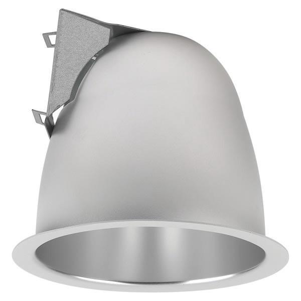 Lightolier S7142BU Non-IC 7-Inch Frame-In Kit 120 - 277-Volt (1) 26
