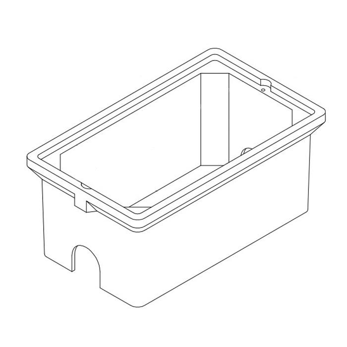 Underground Electrical Pull Box