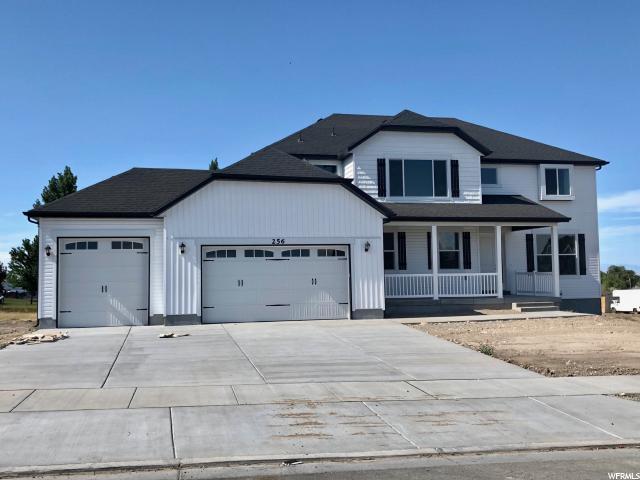 Grantsville Utah Homes for Sale