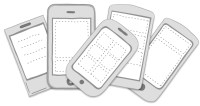A Look Inside Mobile Design Patterns | UX Booth