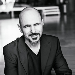 headshot of Andrea Resmini