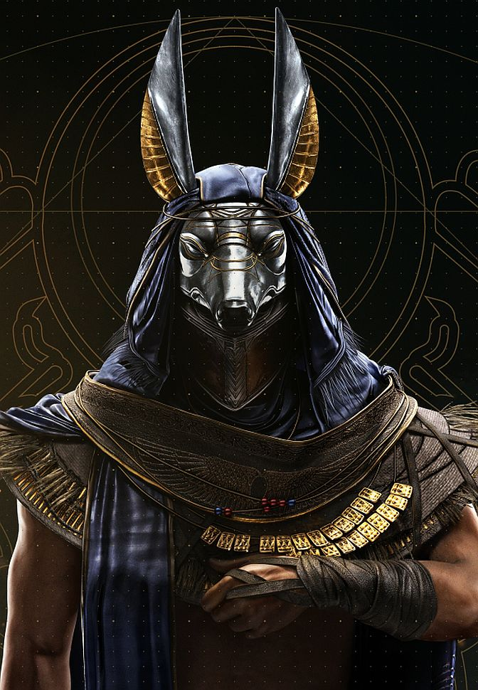 Assassin\u0027s Creed Origins Trials of the Gods only staying open a few