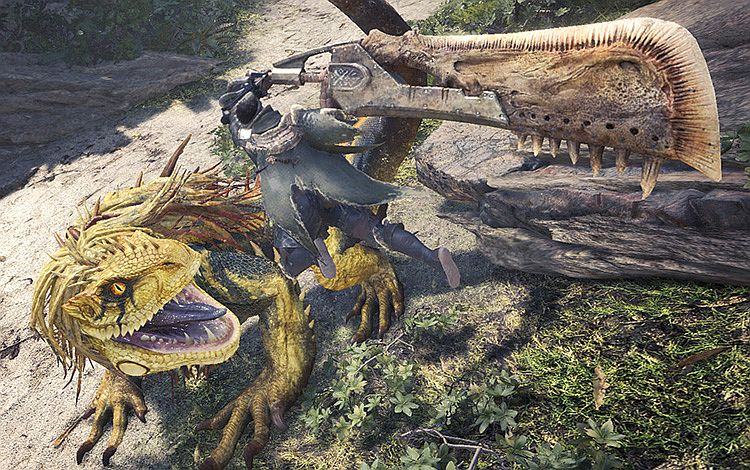 Monster Hunter World Affinity Guide understanding and managing the