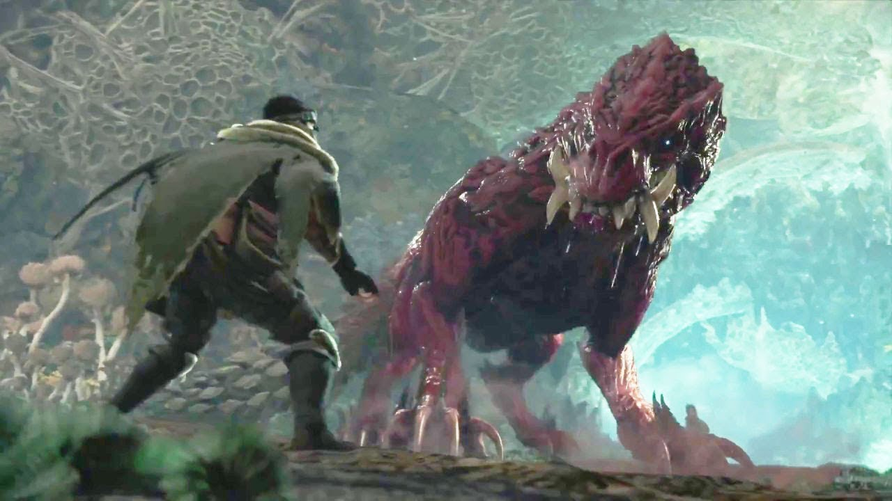 Monster World Garten Monster Hunter World How To Unlock More Farming And Cultivating