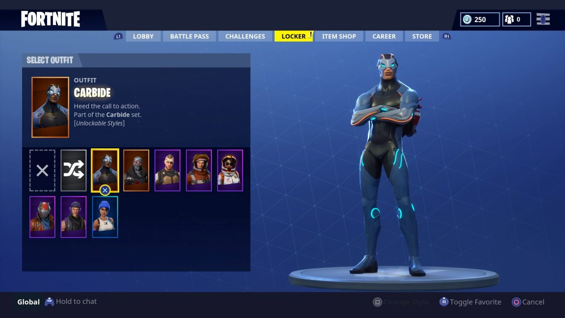 Fortnite Season 4 free tiers, 7 new skins, battle pass details and