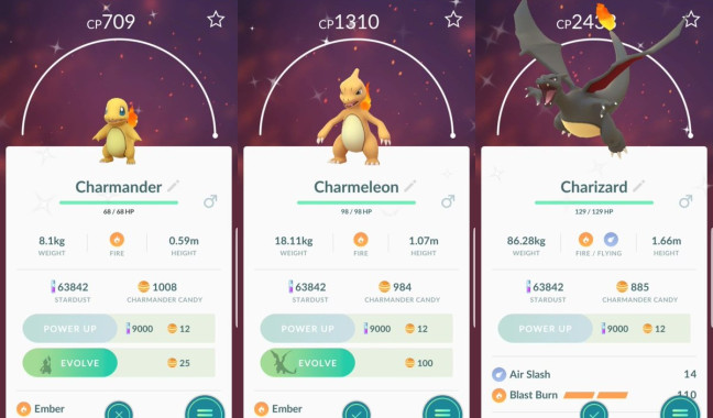 Pokemon Go Shiny Checklist all shiny Pokemon and how to catch