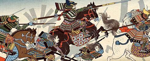 Shogun 2 Fall Of The Samurai Wallpaper Shogun 2 Total War Looks Really Hot Vg247