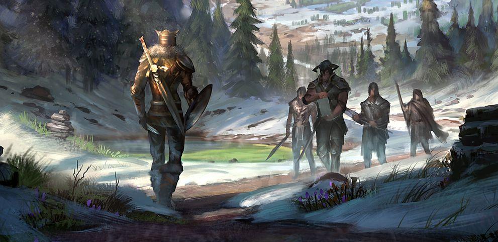 Gta 5 Wallpaper Hd 1080p Elder Scrolls Online Imperial Edition Gets Unboxed Vg247