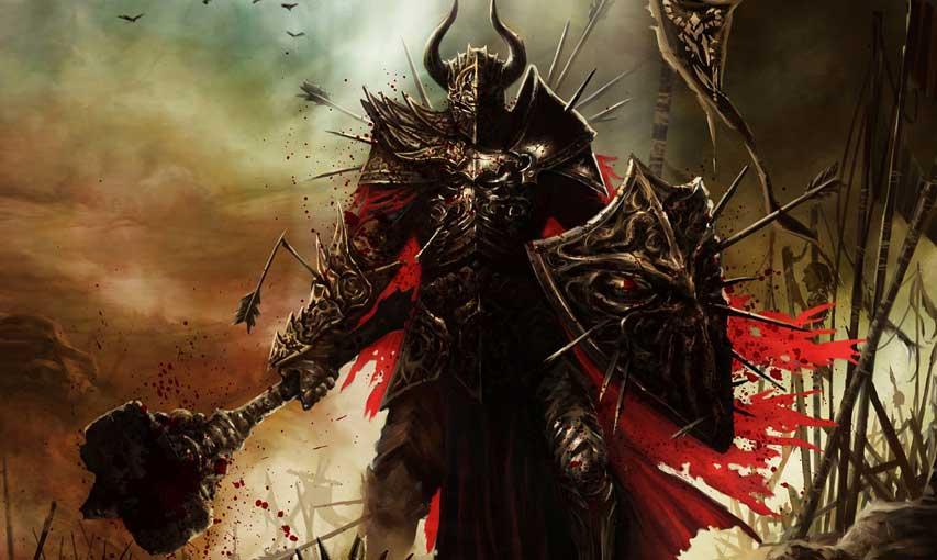 Diablo Hd Wallpaper Diablo 3 Runs At 1080p On Both Ps4 And Xbox One Vg247
