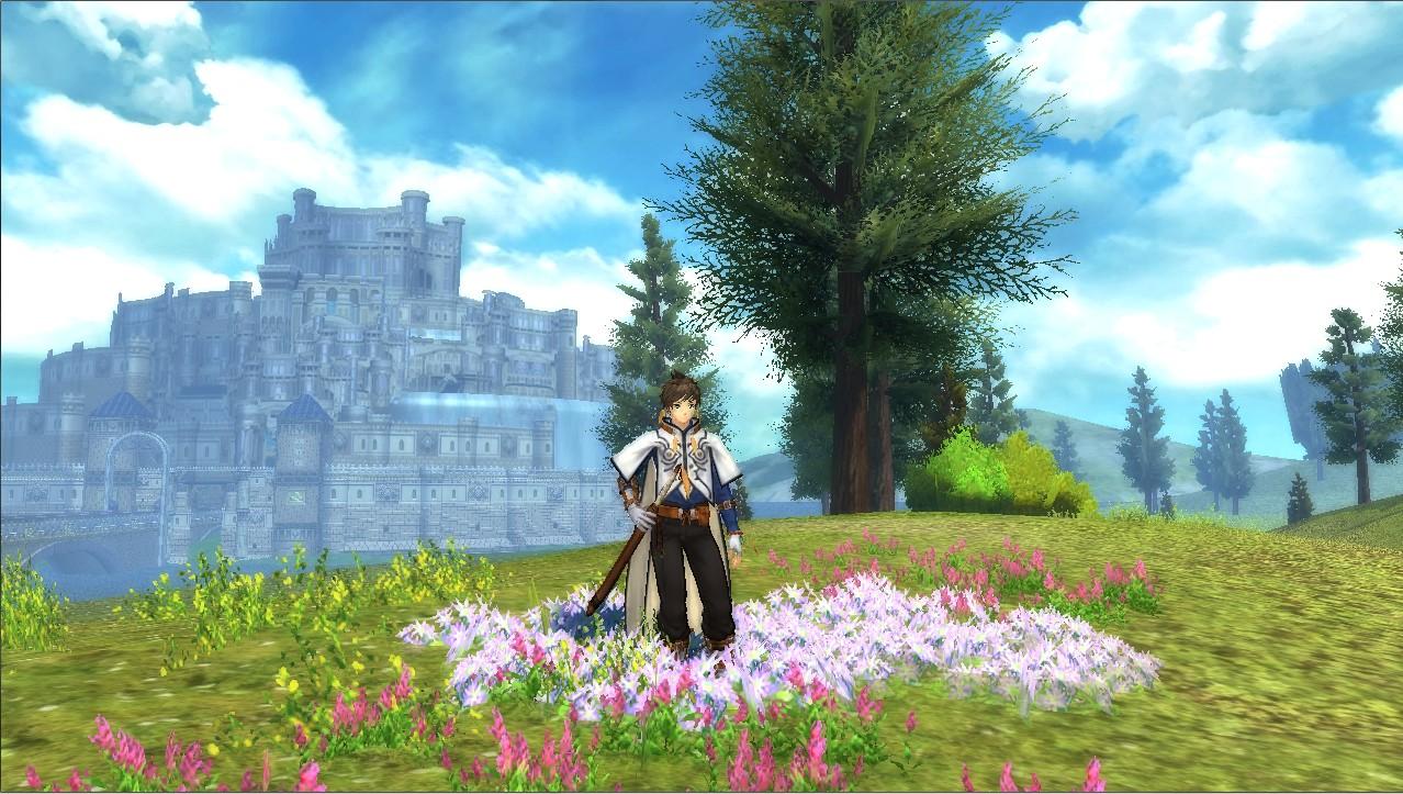 Pubg Wallpaper 3 Monitors Tales Of Zestiria Screenshots Show Various Game Locations