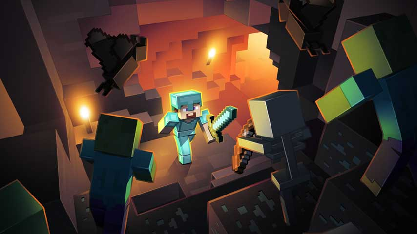 Black Friday Online Deals Minecraft Pc Has Sold 15 Million Units - Vg247