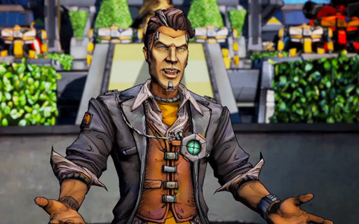 Black Friday Online Deals This Borderlands: The Pre-sequel Trailer Parodies Breaking