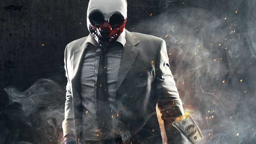 Dk Wallpaper Hd Watch A Live Action Teaser For Payday 2 S Upcoming Heist