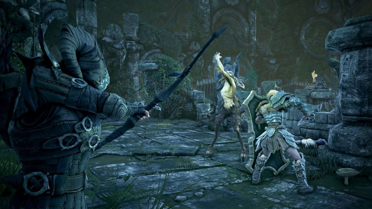 Legends Of The Fall Wallpaper Fable Legends Xbox One Multiplayer Beta Set For October