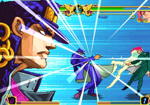 Stores That Have 3d Wallpaper Jojo S Bizarre Adventure Hd Disappears From Xbox Live And