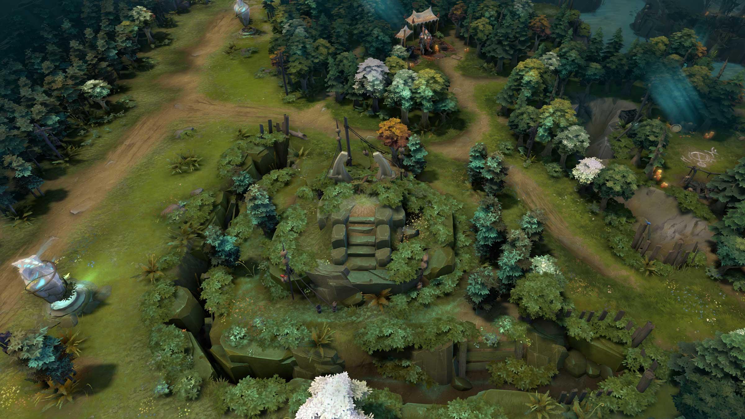 Stores That Have 3d Wallpaper Dota 2 Rekindling Soul Update Tweaks Maps Balances Heroes