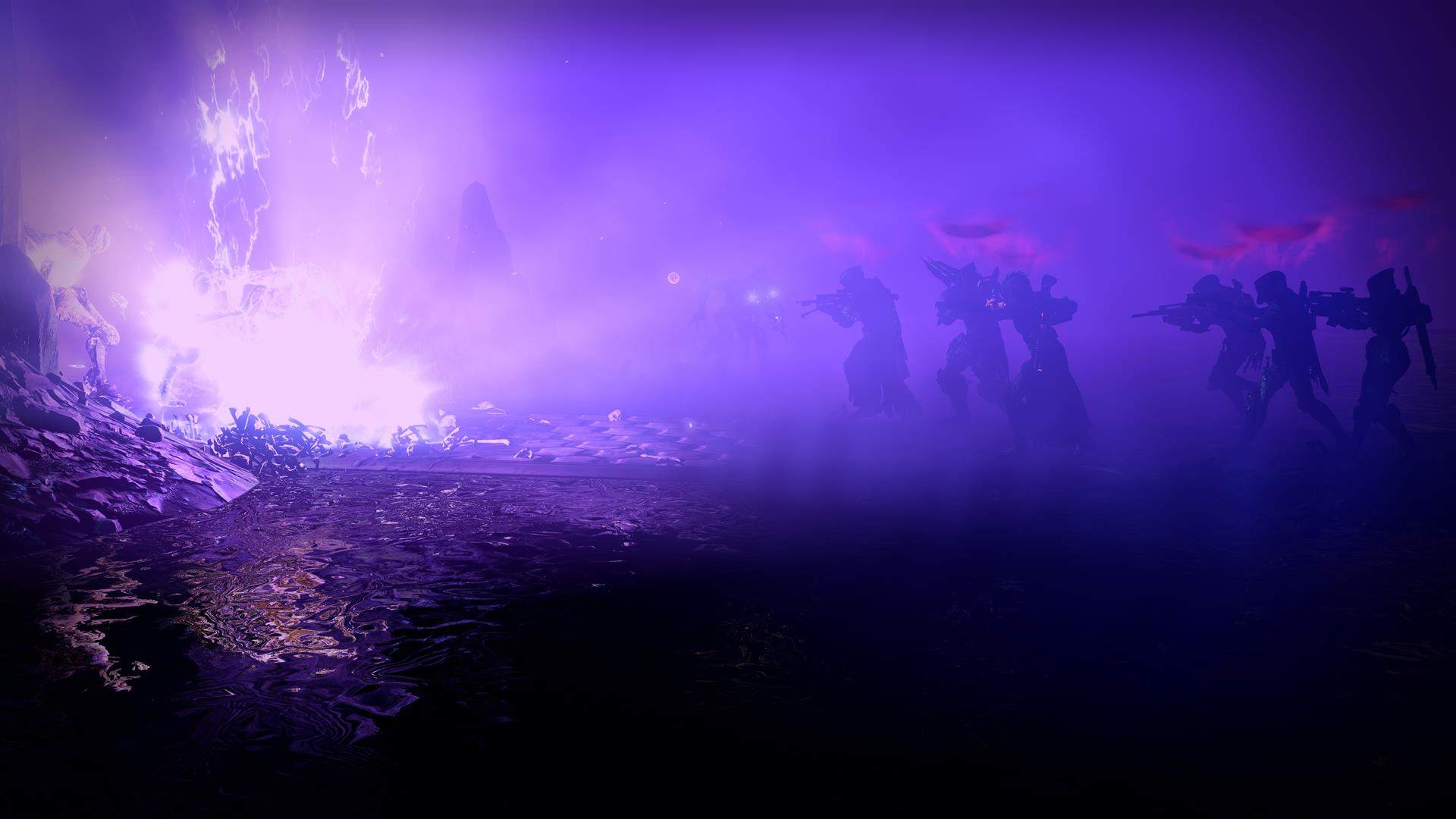 3d Forest Wallpaper Backgrounds Destiny The Dark Below Here S How To Grab Crota S End