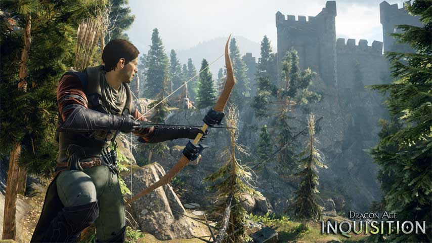 Bohemia Quotes Wallpaper Dragon Age Inquisition Guide And Walkthrough Part 7 Here