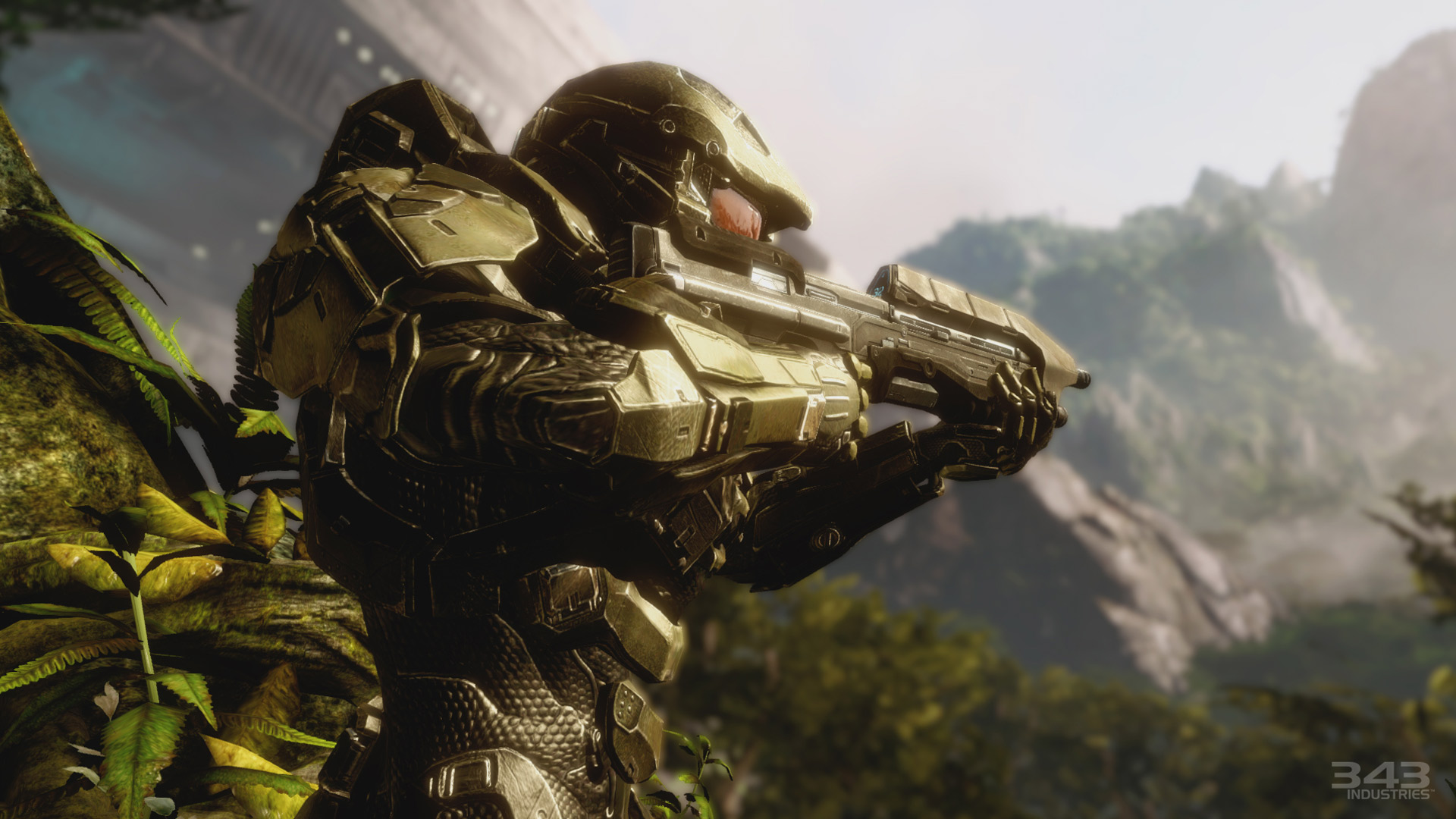 Moving Wallpapers For Girls Halo The Master Chief Collection April Update Includes