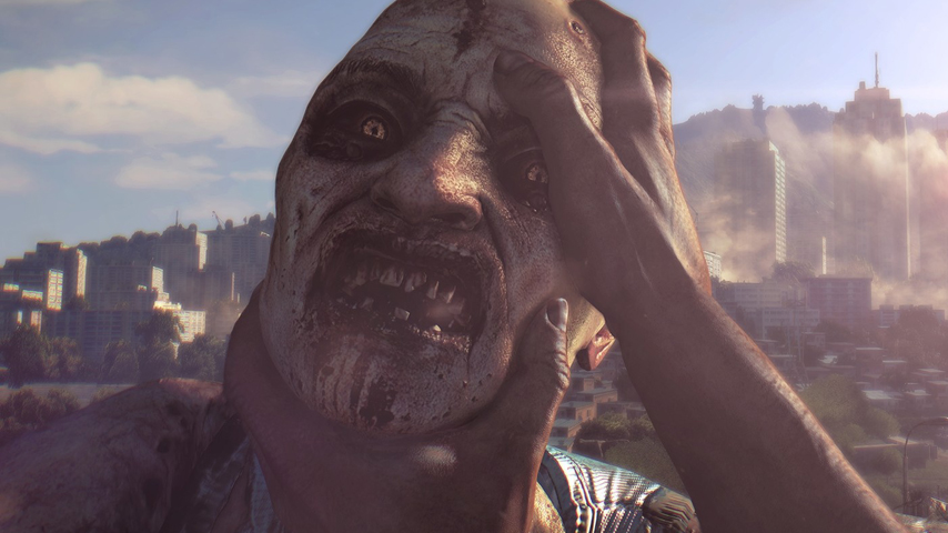 "Gameplay Walkthrough Playing Dying Light Without The Day-one Patch Is ""a"