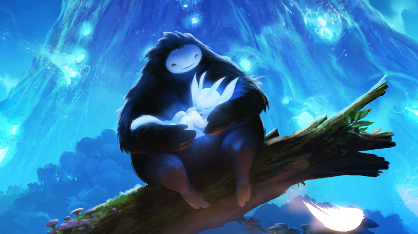 21 9 Pubg Wallpaper Ori And The Blind Forest Reviews Round Up All The Scores