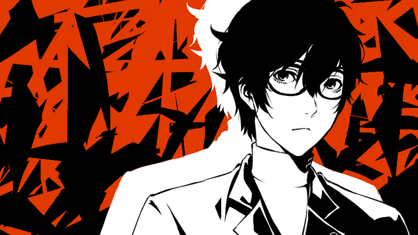 Pubg Wallpaper 3 Monitors Persona 5 Protagonist S First Summon Is Called Arsene Vg247