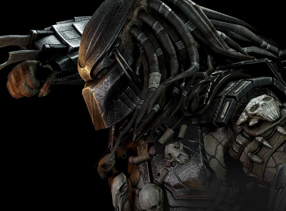 Pubg 1080p Wallpapers Mortal Kombat X Dlc To Include Playable Predator Rumor