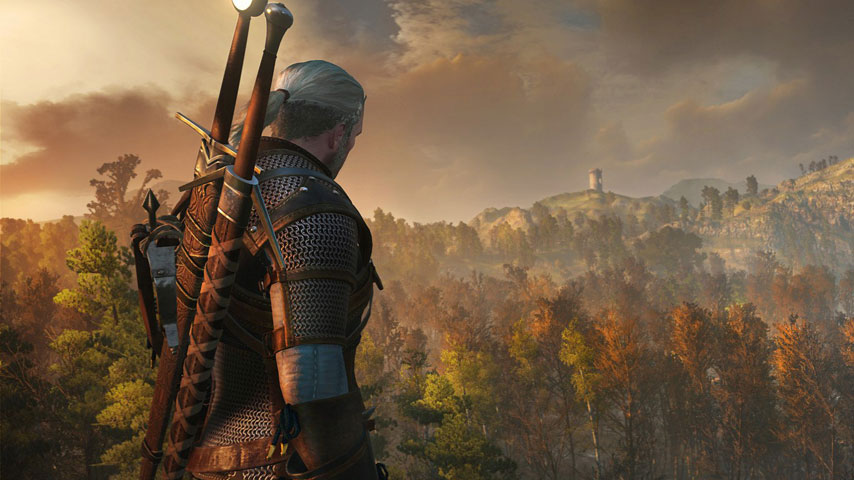 Pubg Game 1920x1080 Wallpaper The Witcher 3 Through Time And Space Vg247