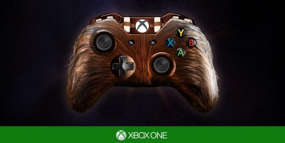 Project Cars 2 Deluxe Edition Wallpaper Custom Xbox One Star Wars Controllers Look Very Tempting