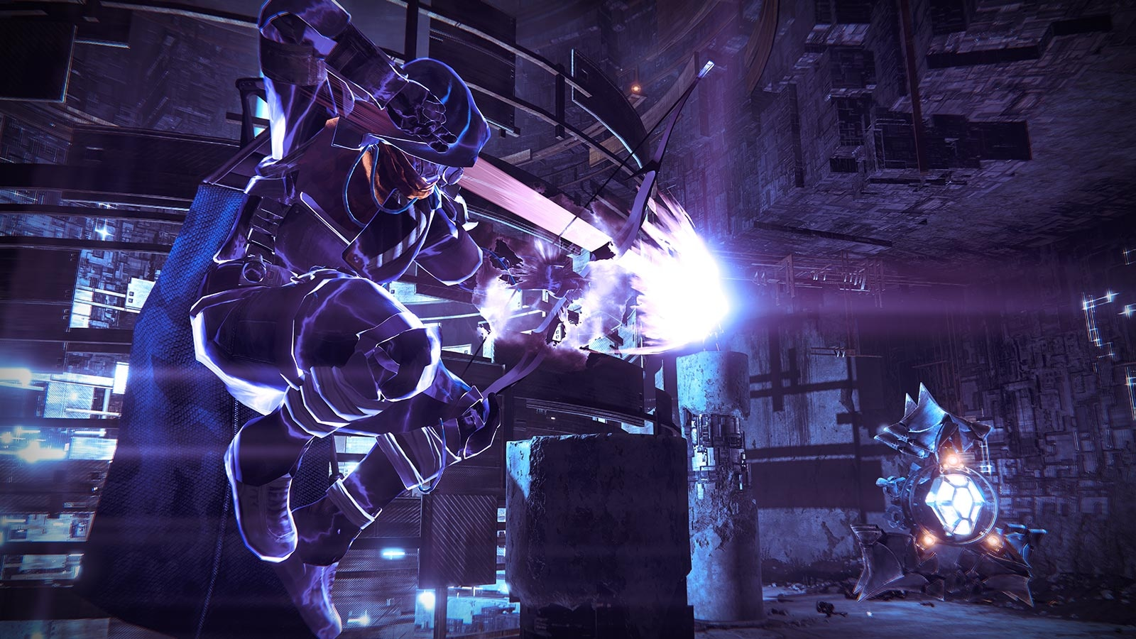 Destiny 2 Kings Fall Wallpaper Take A Look At Destiny The Taken King S Ps Exclusive